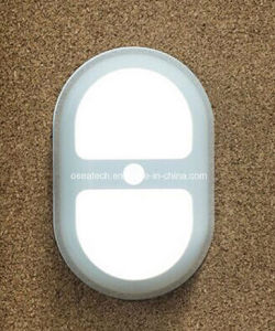 Battery Powered Motion Sensor LED Light pictures & photos