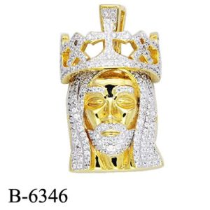 New Design Fashion Jewelry 925 Sterling Silver Pendant for Man pictures & photos