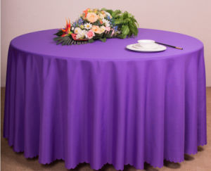 Restaurant & Napkin & Table Cloth (DPR2132) pictures & photos