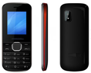 Small Dual SIM Dual Standby Cheap Old Man Mobile Phone Cheap GSM Ederly Music Mobile Phone: T175I# pictures & photos