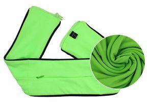 Hot Sale! Outdoor Running Sport Elastic Waistbag, Men/Women Waist Bag pictures & photos