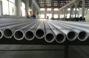 316stainless Seamless Pipe
