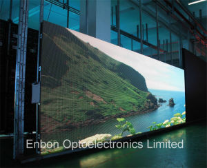 Full Color P8.928 Rental LED Display Panel for Event Background pictures & photos