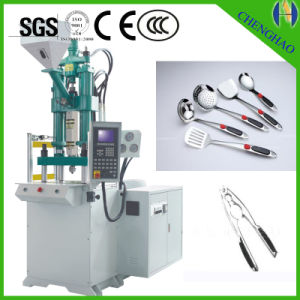 Servo Motor Injection Molding Machinery for Spoon Handle pictures & photos