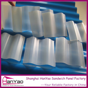 Translucent Plastic Roof Tiles with Cost Price Suppliers in Shanghai pictures & photos