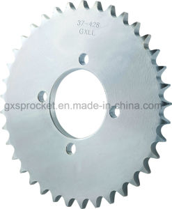 Rear Sprocket for Motorcycle for Suzuki Fw110 pictures & photos