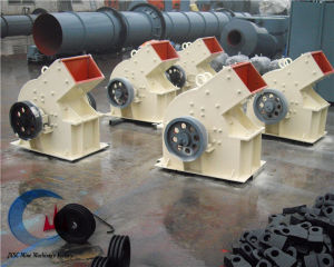 Tantalum Crusher Machine, Small Size Hammer Mill for Tantalum Crushing pictures & photos