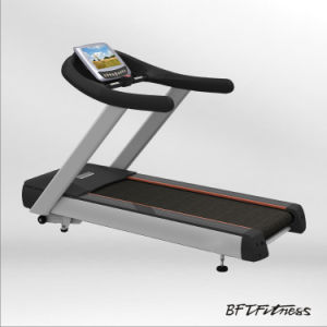 Treadmill with AC Motor/Sigeling Running Belt Treadmill pictures & photos