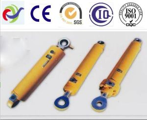 Machinery Project Oil Cylinder