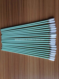 Foam Tipped Swabs for Oral Care pictures & photos