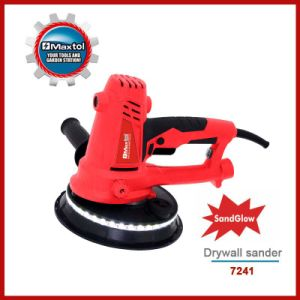 750W 180mm Drywall Polisher pictures & photos