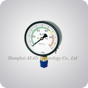 General Pressure Gauge China Manufacturer pictures & photos