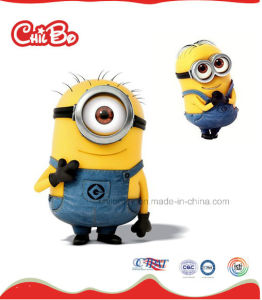 Minions Plastic Doll pictures & photos