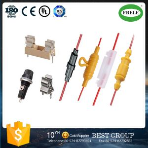 High Quality 6X30mm Fuse Holder pictures & photos
