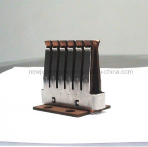 Metal Stamping Parts Cutting&Welding for Machine Chassis pictures & photos