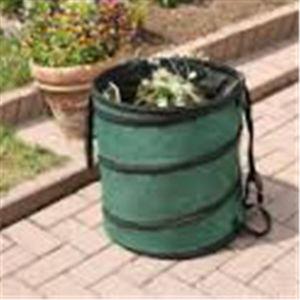 Woven Multipurpose Pop up Garden Refuse Bag. pictures & photos