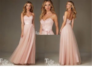 Ladies Wedding Bridesmaid Dresses, Evening Party Dresses, Tailored pictures & photos