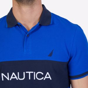 Classic Fit Heritage Signature Polo Shirt pictures & photos