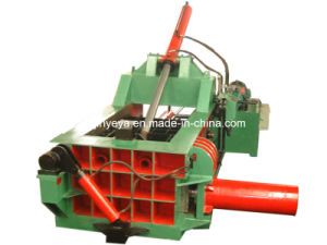 Hydraulic Copper Scraps Baler pictures & photos