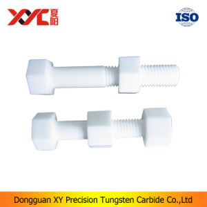 High Precision Zirconia Ceramic Plungers pictures & photos