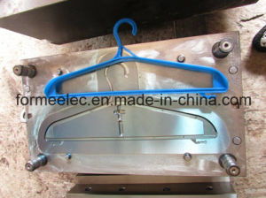 Plastic Clothes Hanger Mould Design Manufacture Clothes Rack Mold pictures & photos