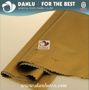 Gold Coated Reflective Fabric for Photographic Background Fabric pictures & photos