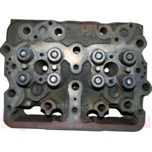 Cummins NTA855 Diesel Engine Part 3007716 3007717 Cylinder Head pictures & photos