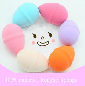 Promotional Sponge, Oval Shape Makeup Sponge pictures & photos
