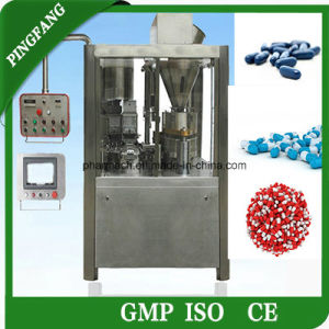 The Newest Automatic Hard Capsule Filling Machine (NJP2000C) pictures & photos