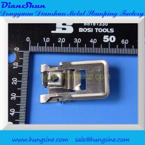 Progression Stampin Metal Stamping Service
