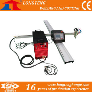 Low Cost 1530 CNC Portable Plasma Cutter/ Cutting Machine pictures & photos
