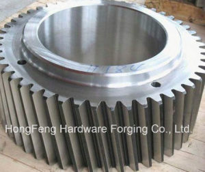 Ring Gear Helical Gear with Maximum Outside Diameter pictures & photos