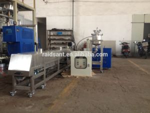 Rotoform Laboratory Granulator Machine