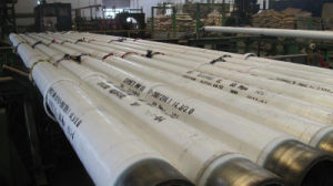 Lined Steel Pipe with 304L Liner pictures & photos