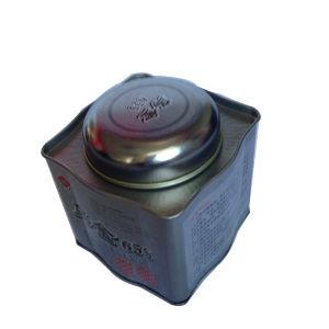 Metal Tin Box for China Tea pictures & photos