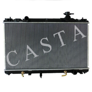 OEM: 16400-28280) Auto Aluminum Radiator pictures & photos