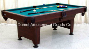 7ft Household Billiard Table (DBT7D68) pictures & photos
