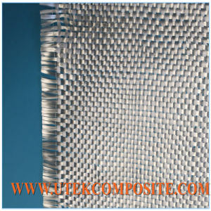 Plain Weave 400GSM Fiberglass Woven Fabric for Boat pictures & photos