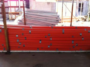 PVC Pipes and PVC Conduit, Fittings, Different Standards/Tubes/Plumbings pictures & photos