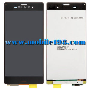 Original Display Screen LCD for Sony Xperia Z3 pictures & photos