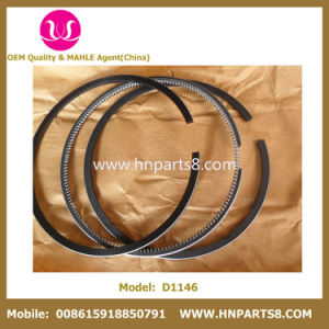 Daewoo Auto Spare Parts D1146 Piston Ring pictures & photos