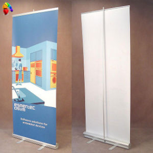 Stand Banner, Roll up, Roll up Banner Stand (ROLL-01) pictures & photos