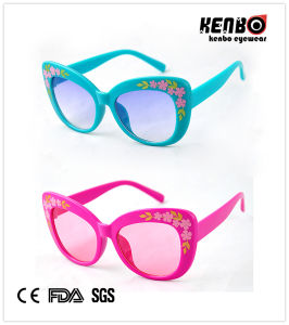 Sunglasses for Little Girls. Kc582 pictures & photos