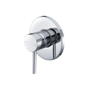 Watermark Sanitary Wares Bathroom Brass Shower Mixer (6237) pictures & photos