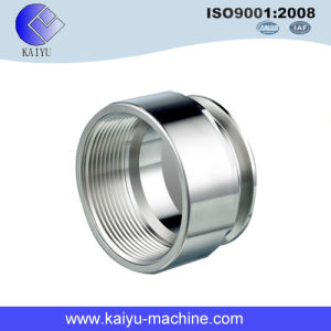 Stainless Steel Ferrule / Sleeve / Pipe Connector pictures & photos