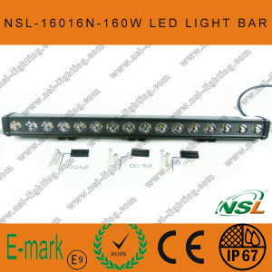 """28"""" 160W CREE LED Light Bar, 4X4 Offroad Boat Tractor for Jeep pictures & photos"""