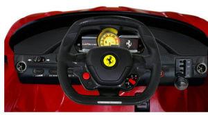 Ferrari Laferrari (2.4G) Licensed Ride on Car with Remote Control pictures & photos
