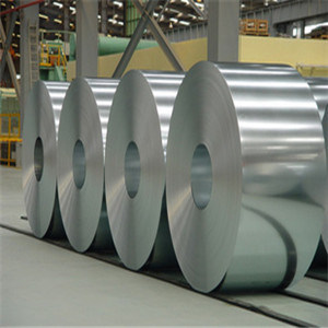 Refined Hot Rolled Carbon Steel Coil pictures & photos