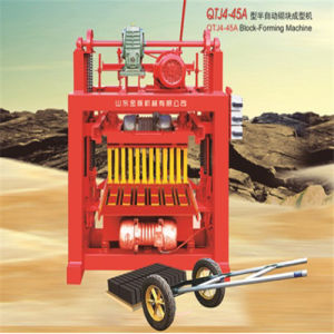 Weather Resistane Brick Making Machine pictures & photos
