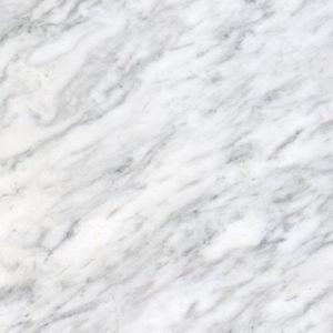 Volakas White Old Quarry Marble Tile